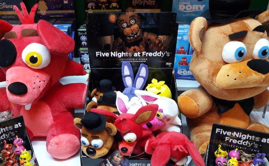 Freddy's