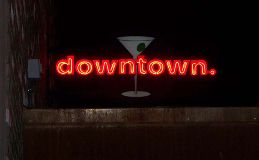 VickieDowntown