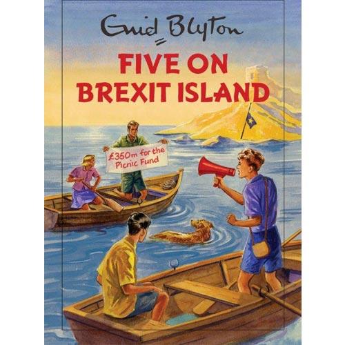 BrexitIsland